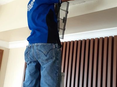 Cleaning Air-conditioning service